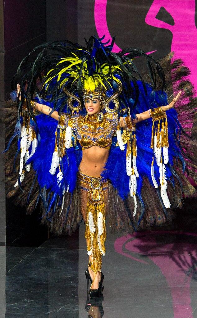 Miss Panama, Miss Universe