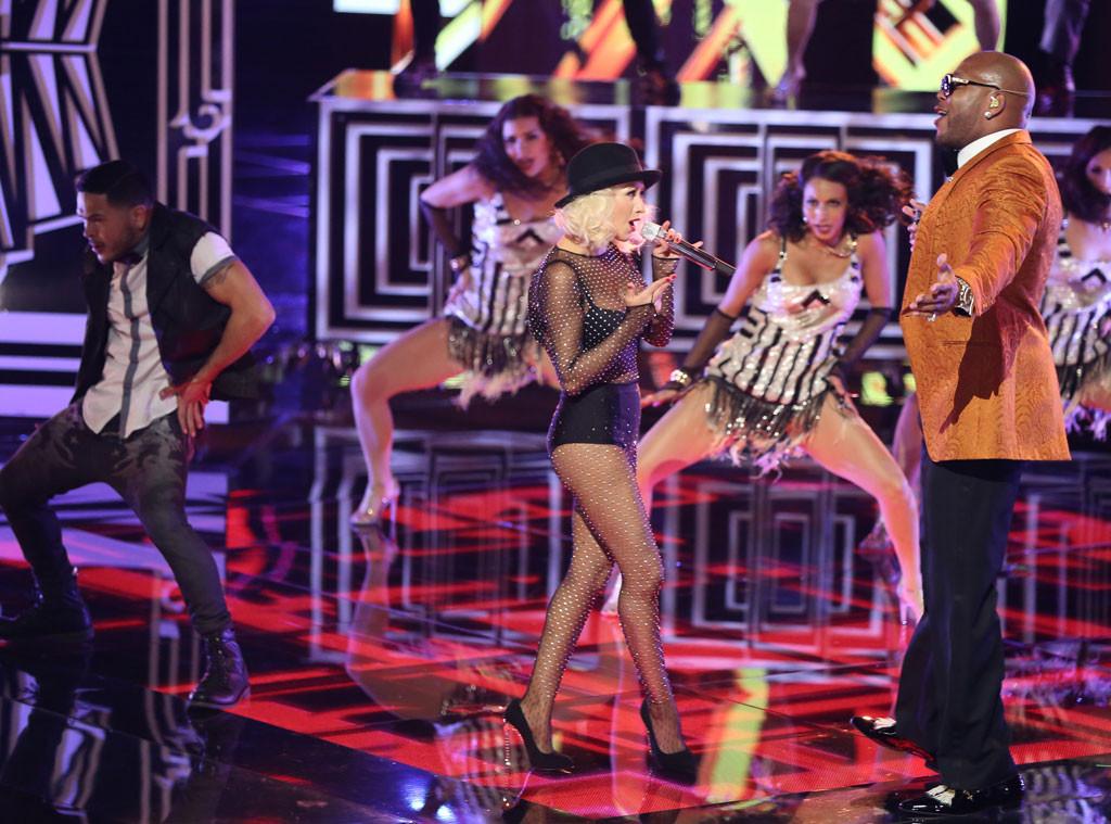 Christina Aguilera, Flo Rida
