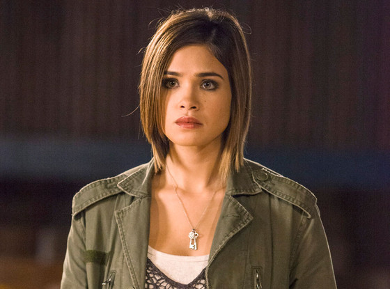 Nicole Gale Anderson, Ravenswood
