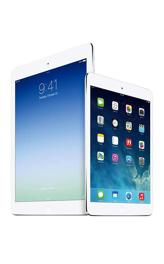 iPad Air, Holiday Gadget Gift Guide