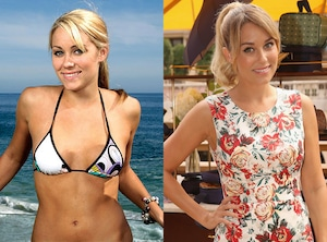 Laguna Beach, The Hills, Where Are They Now, Lauren Conrad