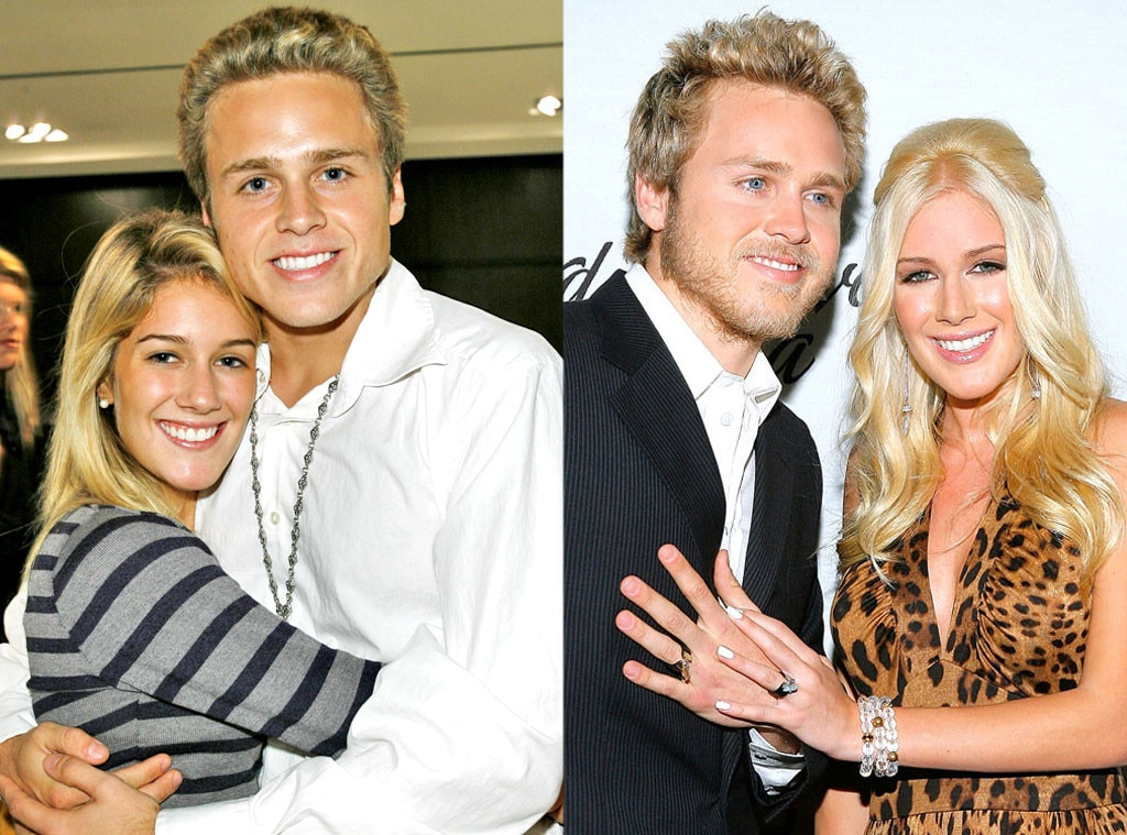 Laguna Beach, The Hills, Where Are They Now, Spencer Pratt, Heidi Montag