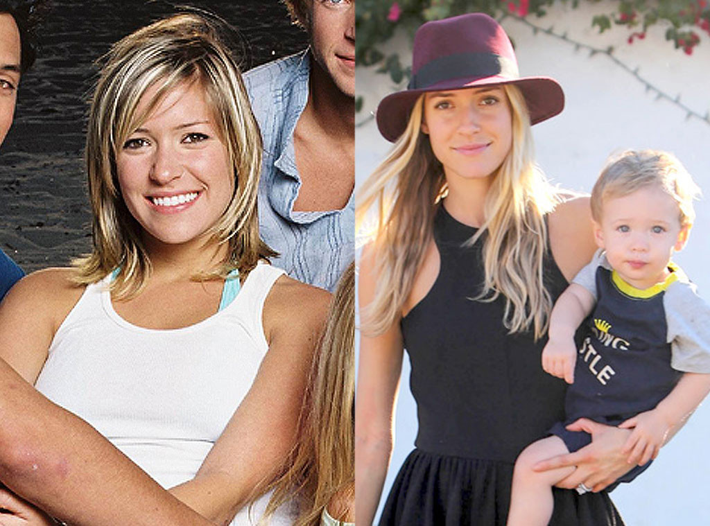 Laguna Beach, The Hills, Where Are They Now, Kristin Cavallari