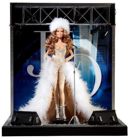 Jennifer Lopez, Barbie