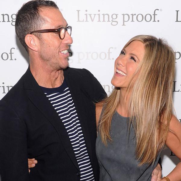 Jennifer Aniston revela quién ha sido el único hombre leal