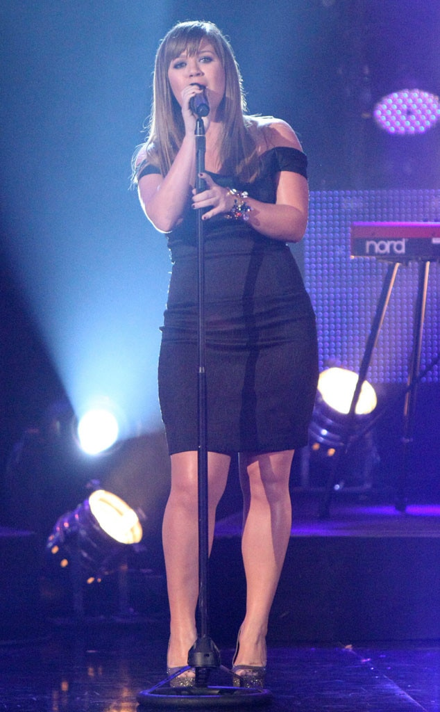 Kelly Clarkson, Dancing with the Stars