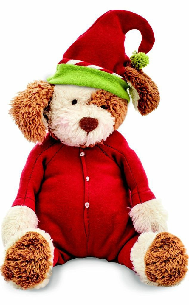 Holiday Charity Gift Guide, Bunnies by the Bay Skipit Elf Stuffed Animal