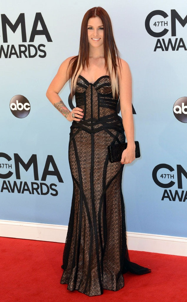 Cassadee Pope, CMA Awards