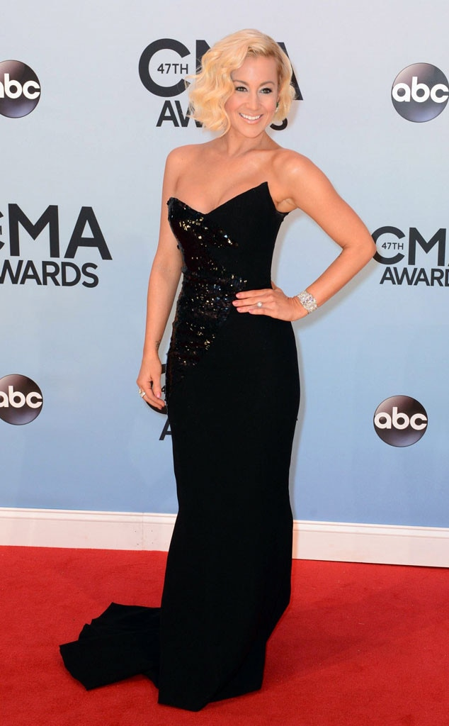 Kelli Pickler, CMA Awards