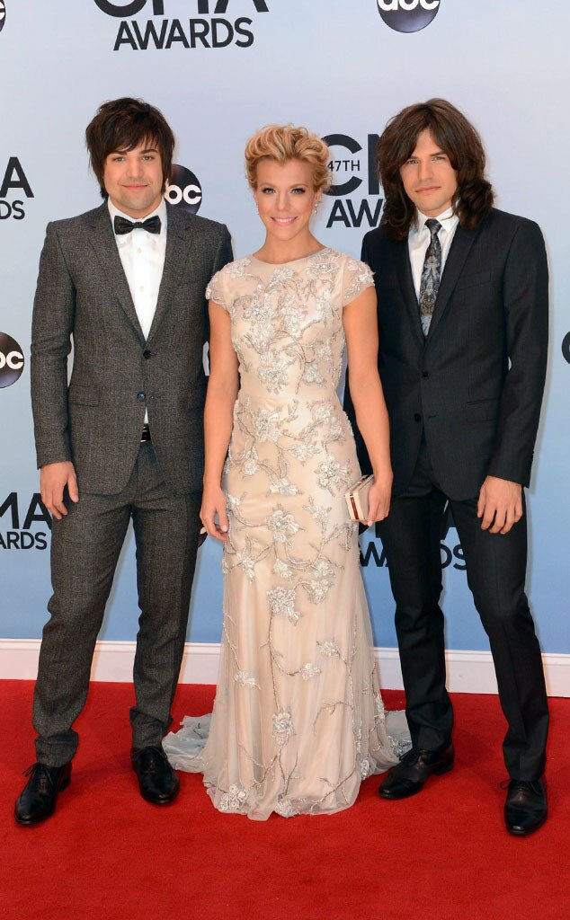 The Band Perry, CMA Awards