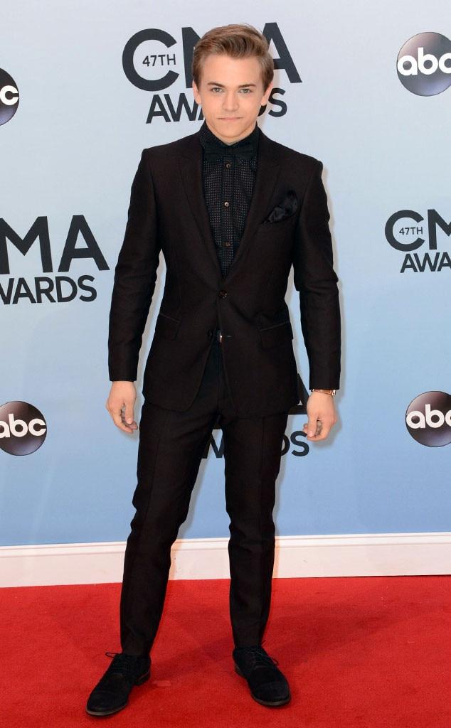 Hunter Hayes, CMA Awards