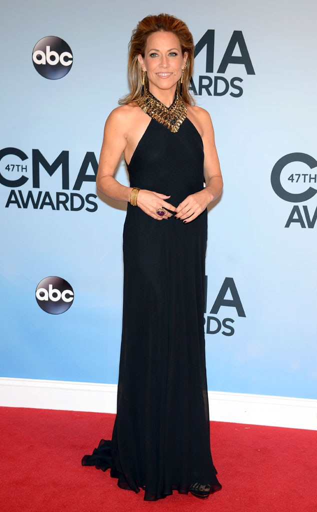 Sheryl Crow, CMA Awards