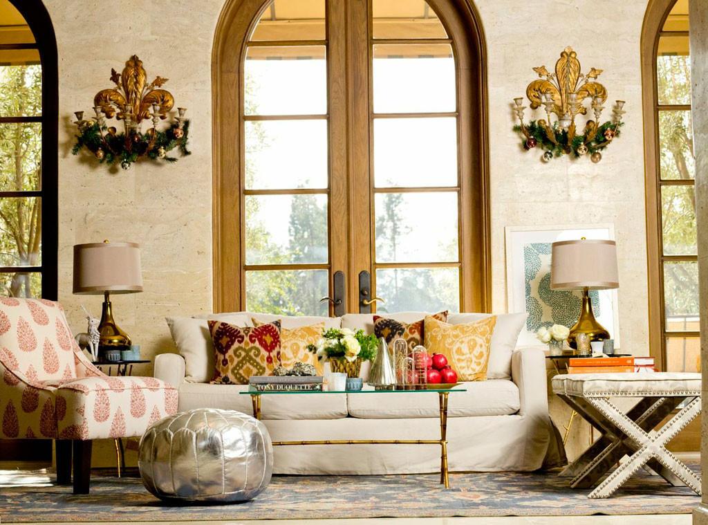 Nicole Richie, Joss & Main Holiday Collection