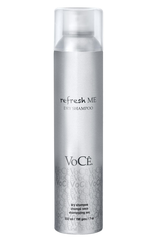 VoCe Dry Shampoo, Editor's Obsessions