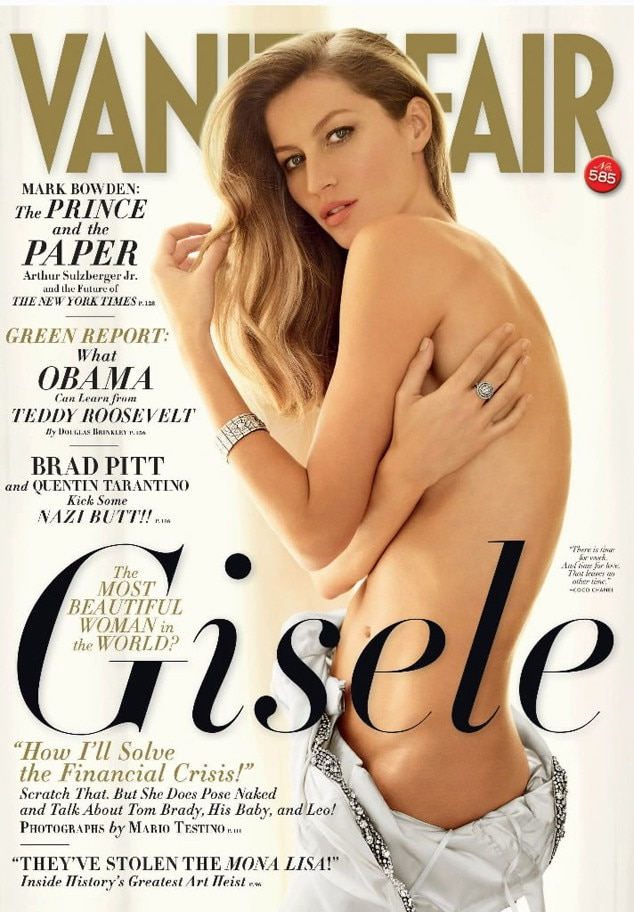 Photo double most beautiful weman in the world pose naked
