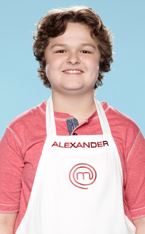 Masterchef Junior Finale Did Alexander Or Dara Win First Ever Kids