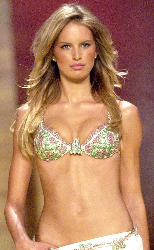 6c849211b Karolína Kurková from Victoria s Secret Fantasy Bras
