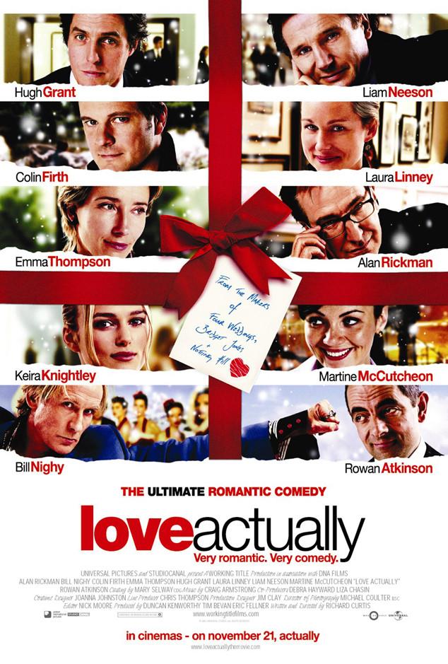 e love movie