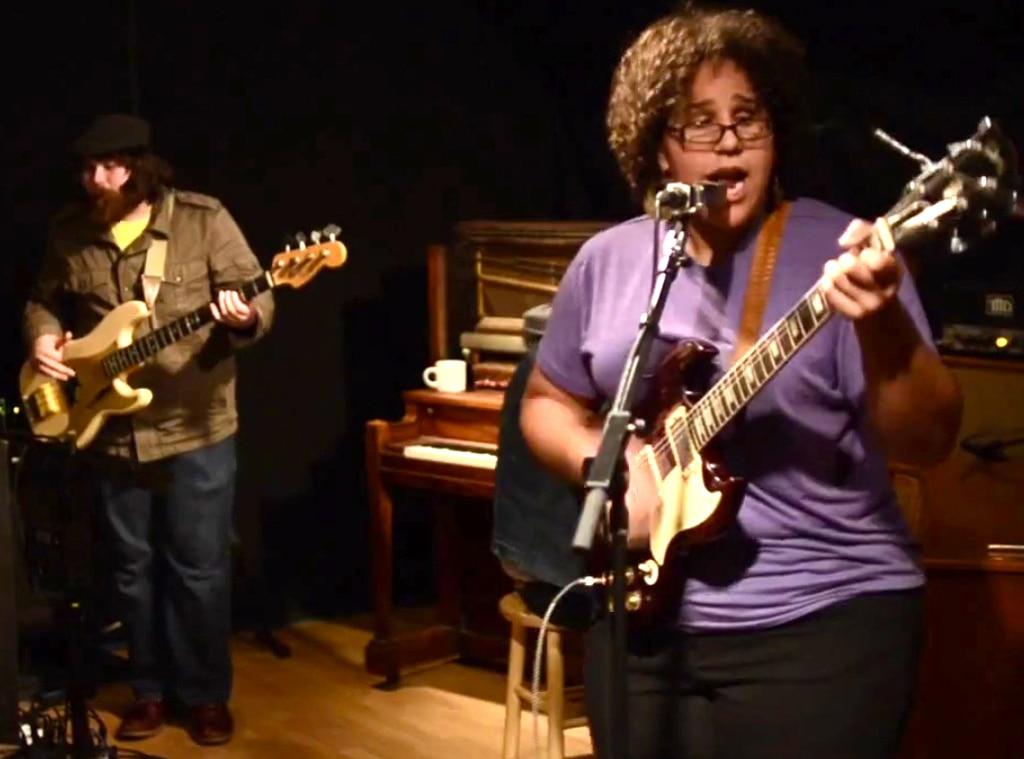 Grammy, 20 Videos, Alabama Shakes