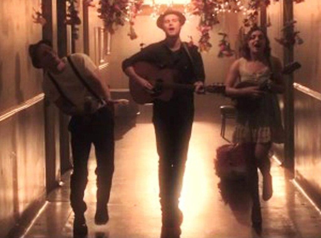 Grammy, 20 Videos, Lumineers