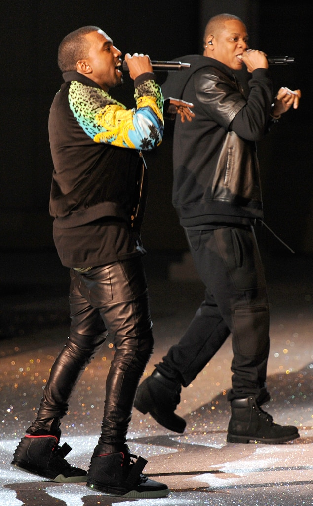 Grammy, 20 Videos, Kanye West, Jay-Z