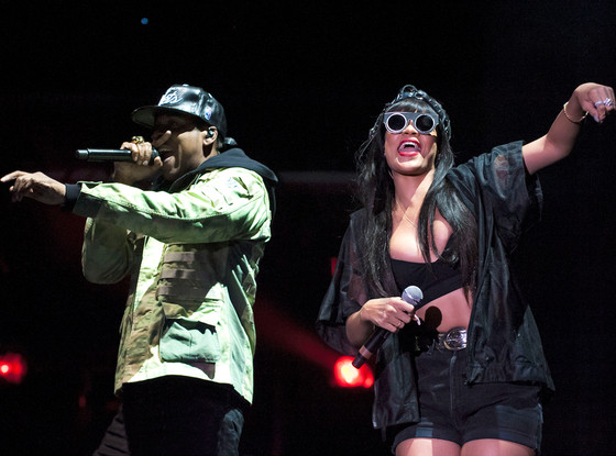 Grammy, 20 Videos, Jay-z, Rihanna