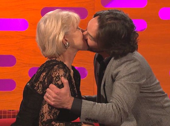Paul Rudd, Helen Mirren