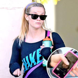 Reese Witherspoon, Tennessee