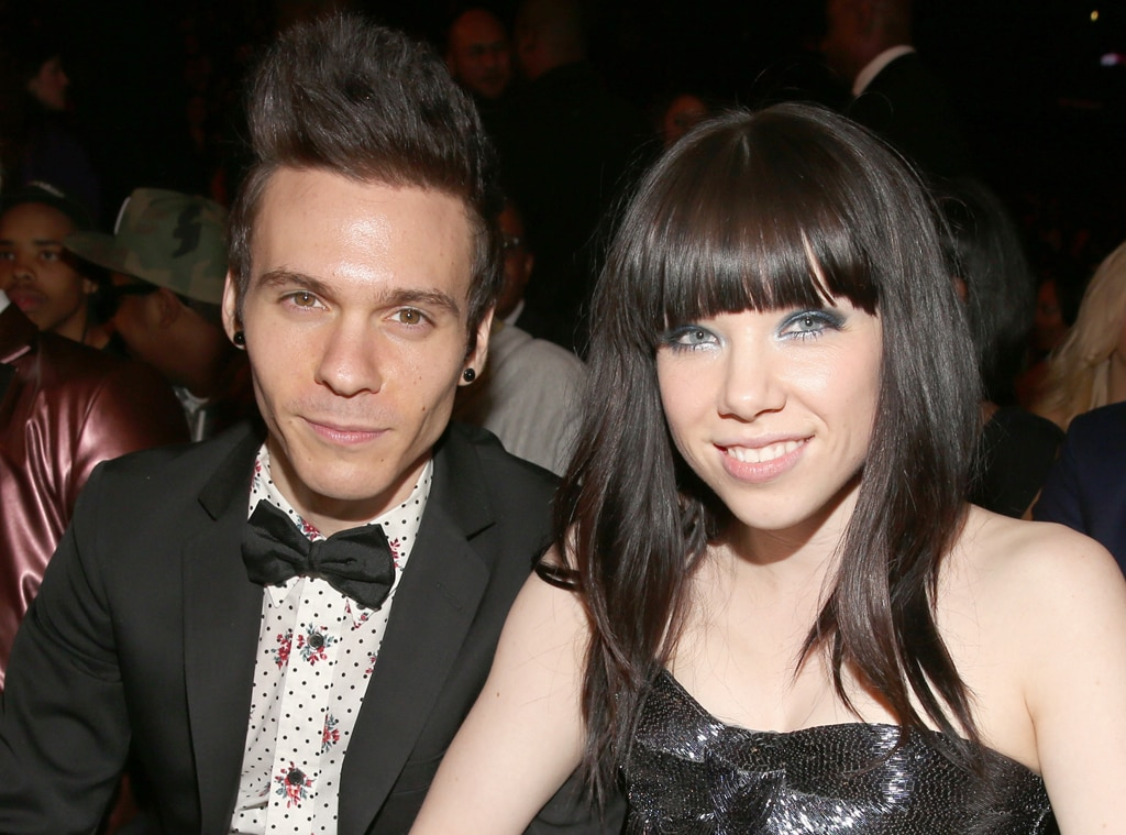 Matthew Koma, Carly Rae Jepsen, Grammys