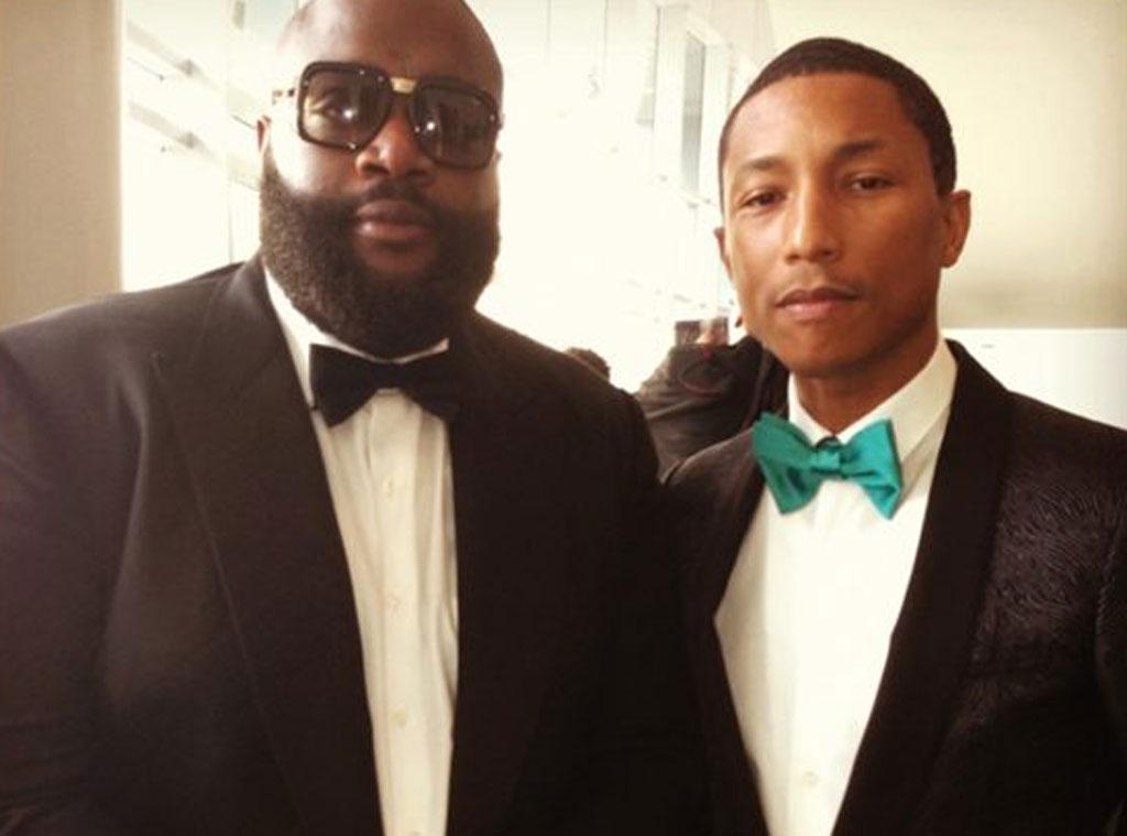 Grammy Twit Pic
