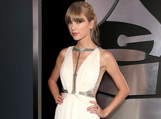 Taylor Swift, Grammys