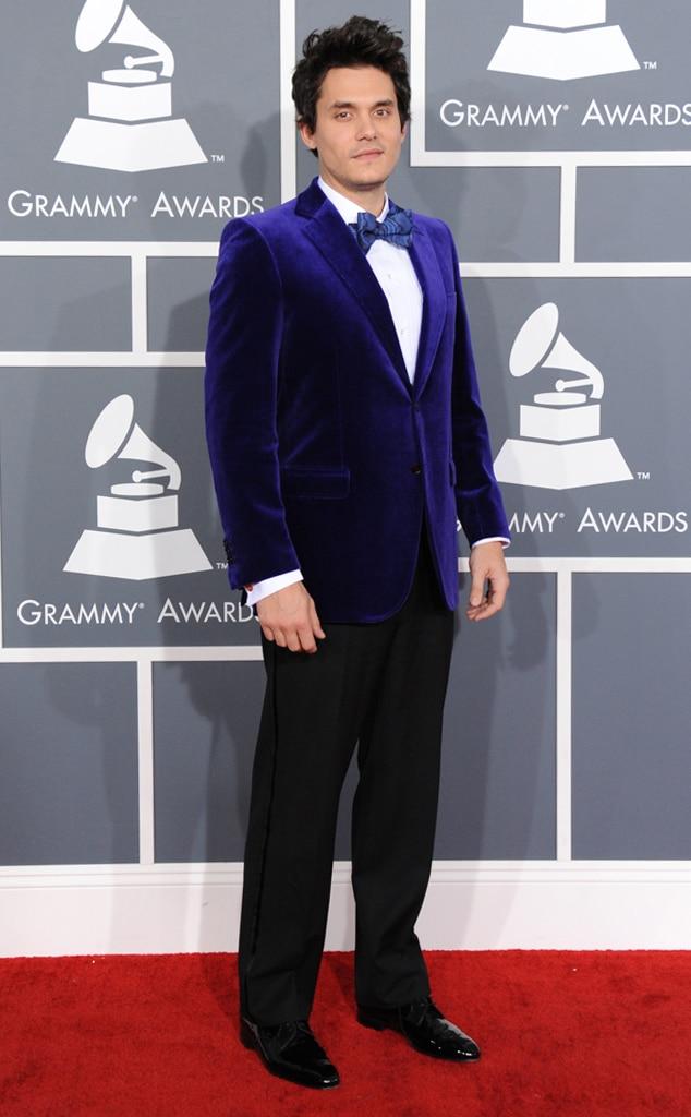John Mayer, Grammys