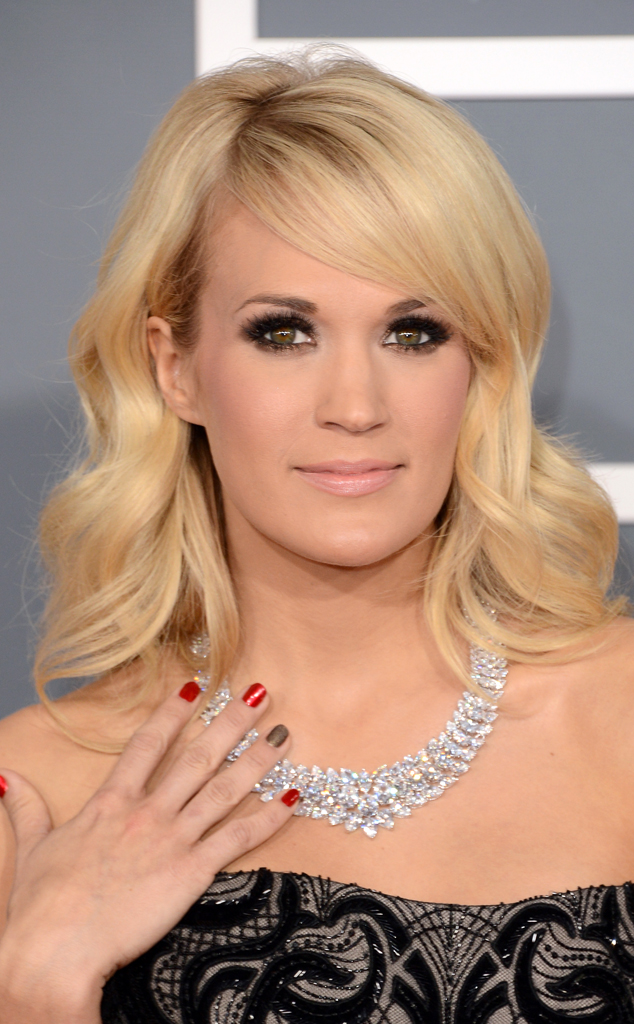 Award Show Bling, Carrie Underwood