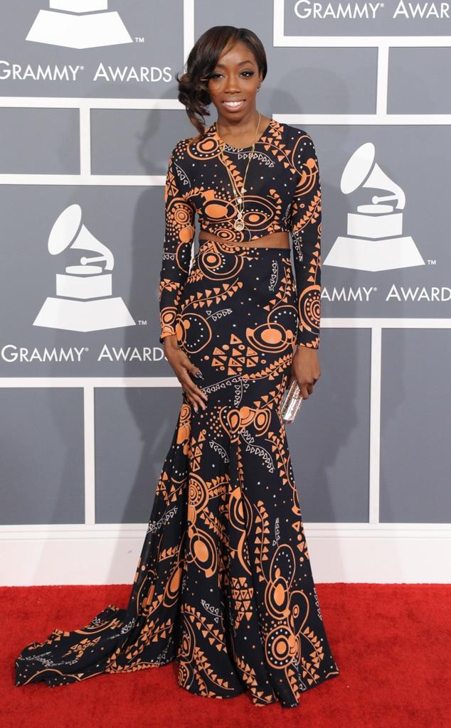 Estelle, Grammys