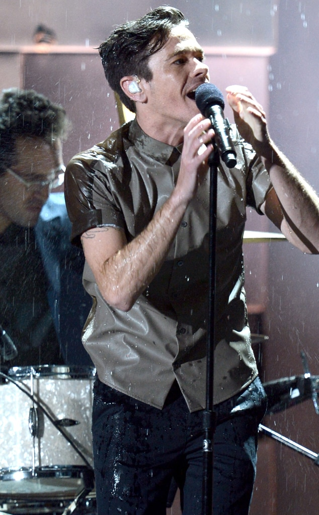 Fun., Grammys, Performance