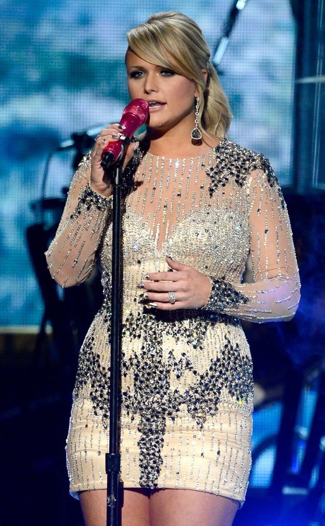 Miranda Lambert, Grammys, Performance