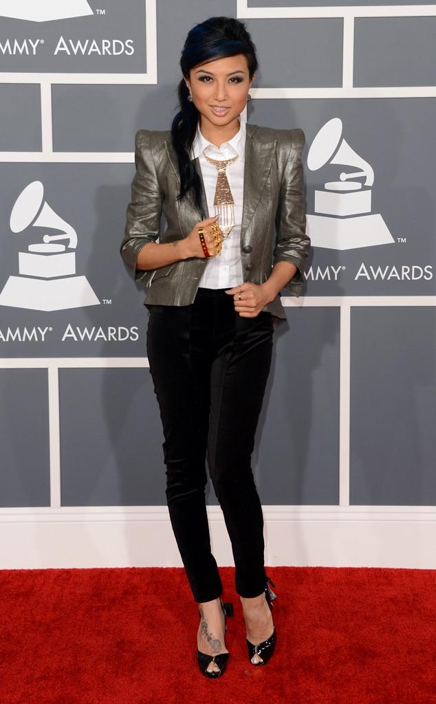 Jeannie Mai, Grammys