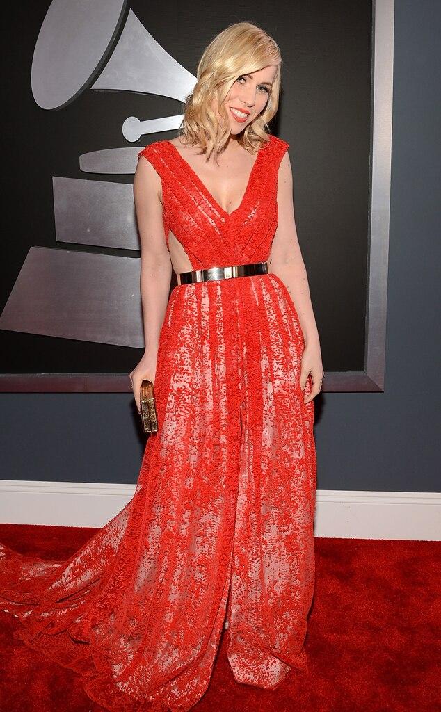 Natasha Bedingfield, Grammys