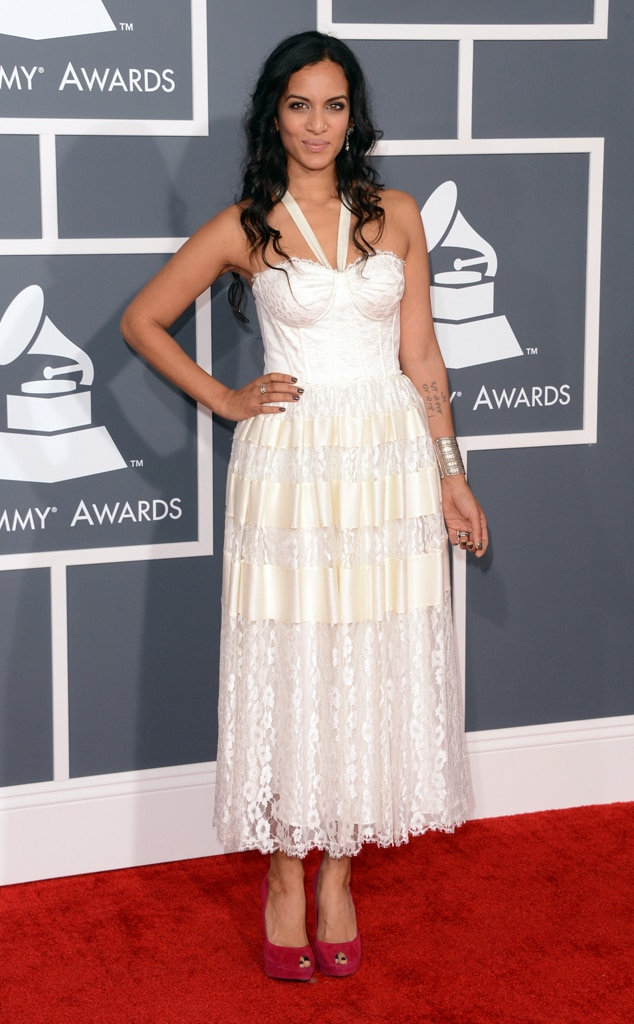 Anoushka Shankar, Grammys