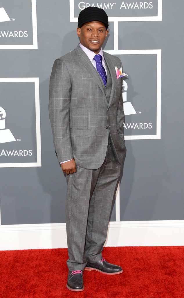 Sway Calloway, Grammys