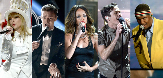Grammys, Best & Worst