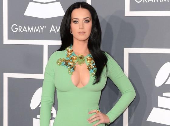 Katy Perry, Grammys
