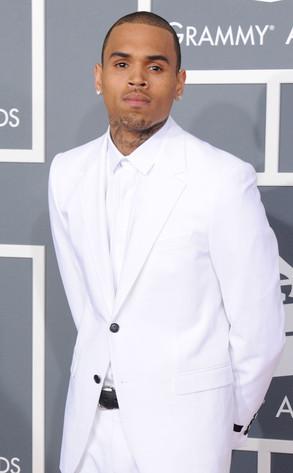 Chris Brown, Grammys
