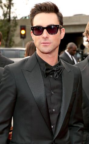 Adam Levine, Grammys
