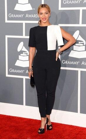 Beyonce, Grammys