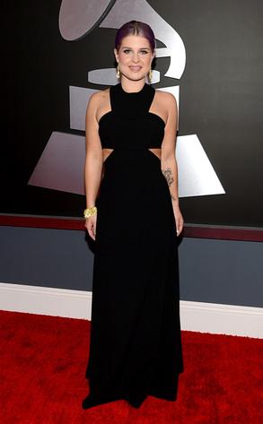 Kelly Osbourne, Grammys