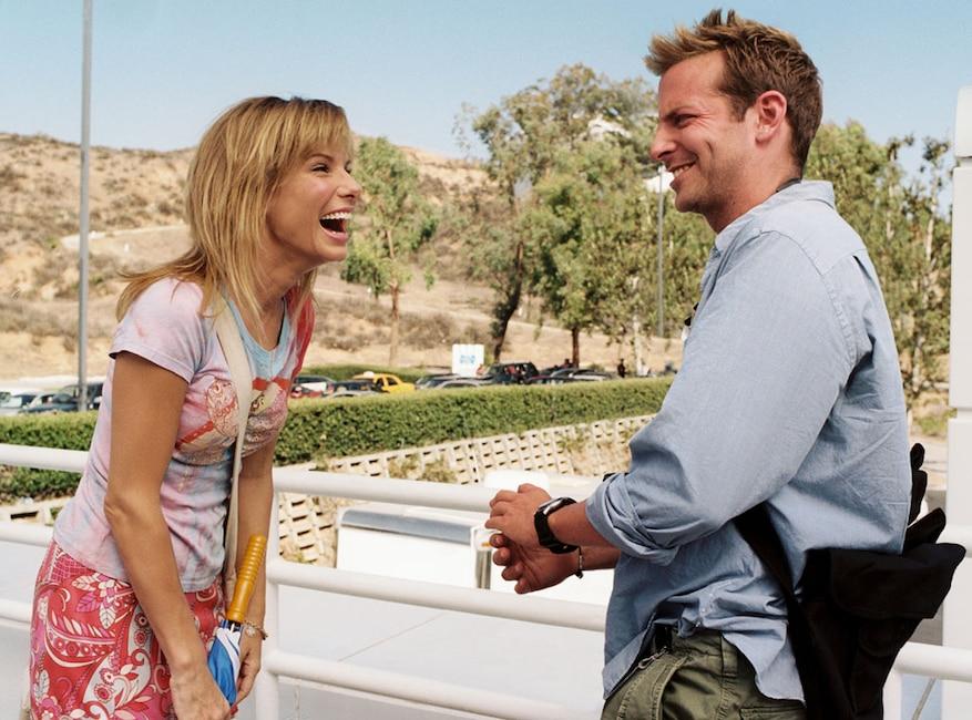 Sandra Bullock, Bradley Cooper, All About Steve