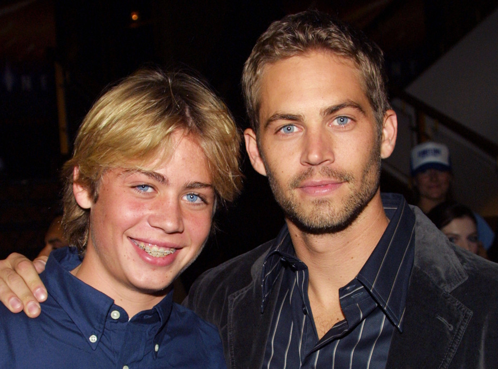 Paul Walker, Cody Walker