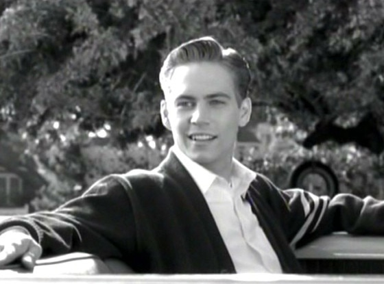 Paul Walker, Pleasantville