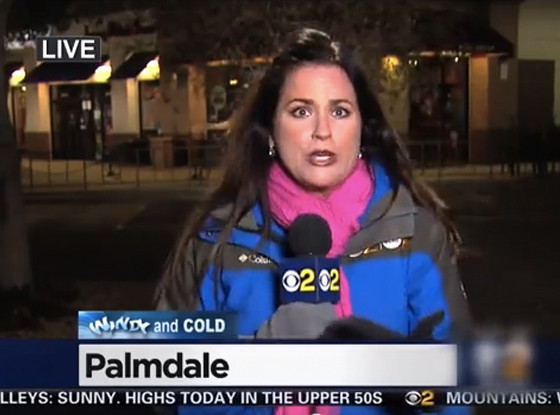 Los Angeles Is Wimpy in Cold Weather and Jimmy Kimmel Has